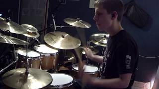 Apocalypso (Dave Weckl/Jay Oliver) played by Matthias Knorr