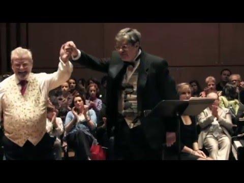 Teaser Flute Spirit - Convention Internationale de la Flûte