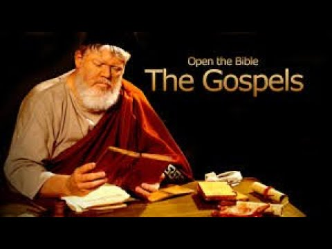 Download The Gospels: Open The Bible   Episode 2   Mark   Christopher Gornold-Smith