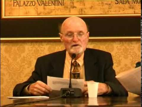 JOHN BARTH A ROMA 12072010 15 YouTube