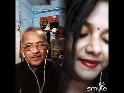 Dil ki ye aarzoo thI koi dilruba mile....by Prabhudayaldixit and Alka