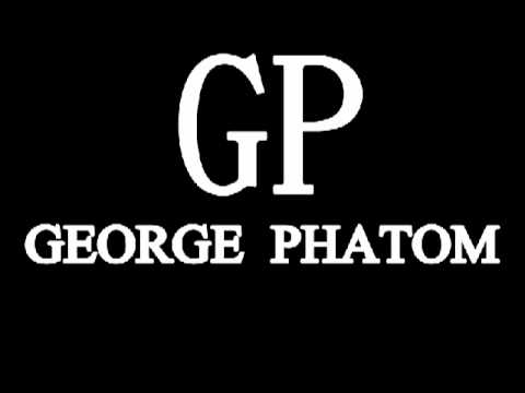 GOA-PROGRESSIVE-ELECTRONICA  LIVE-MIX  *DJ GEORGE PHATOM (SPAIN)
