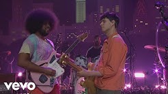 Vampire Weekend - Sunflower (Live at Austin City Limits)