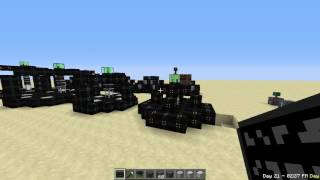 Environmental Tech Tutorial - FTB Beyond - Mods A to Z