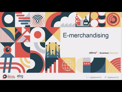 ANALYSIS OF e-MERCHANDISING SOLUTION ECOSYSTEM