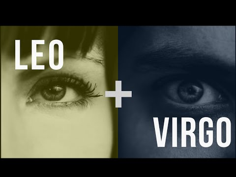 Leo & Virgo: Love Compatibility