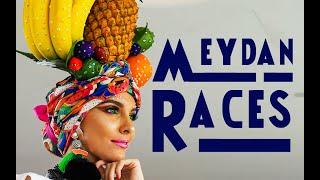DUBAI MEYDAN RACE COURSE FLASHMOB