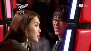 보이스코리아 시즌2 - [엠넷 보이스코리아2_EP.1]  신유미-제발 (Please sung by Shin Yumi)