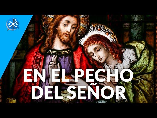 In sinu Jesu   Perseverancia - P. Gustavo Lombardo