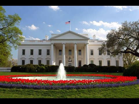 Road Trip to White House : Washington DC by Emma Ike Agu , 2016