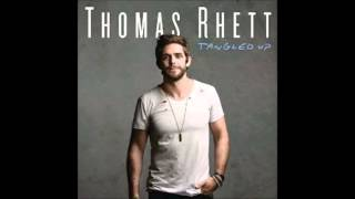 Thomas Rhett Playing With Fire