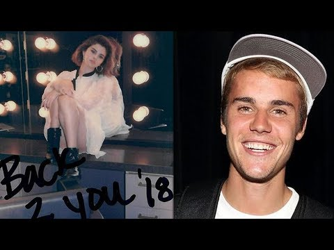 Fans Think Selena Gomez Is Sending Justin Bieber a Message With Cryptic Song Lyrics