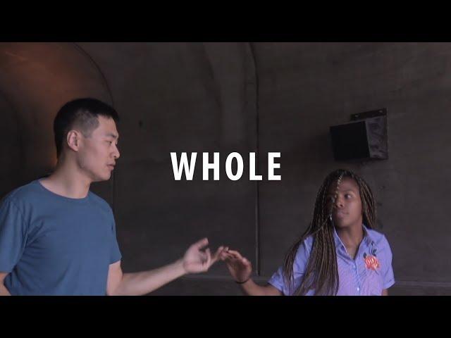 JACOB WHITESIDES - WHOLE | ChangEdwardS