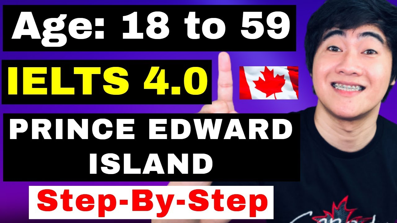 GET A JOB OFFER FROM OUTSIDE CANADA & IMMIGRATE TO PRINCE EDWARD ISLAND | PNP AIPP