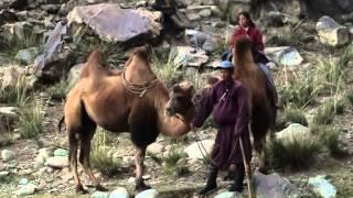 По Монголии кочуя