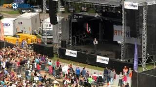 Frank van Etten - Hallelujah @ Rondje Noord 2010