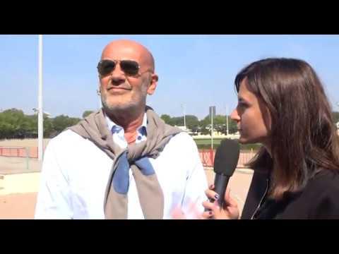 Ippodromo Arcoveggio | 2019 09 27 | Bologna Città del Trotto 2019-20 con Andrea Pettazzoni