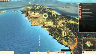 Rome Total war 2 Cheat Engine Geld cheaten