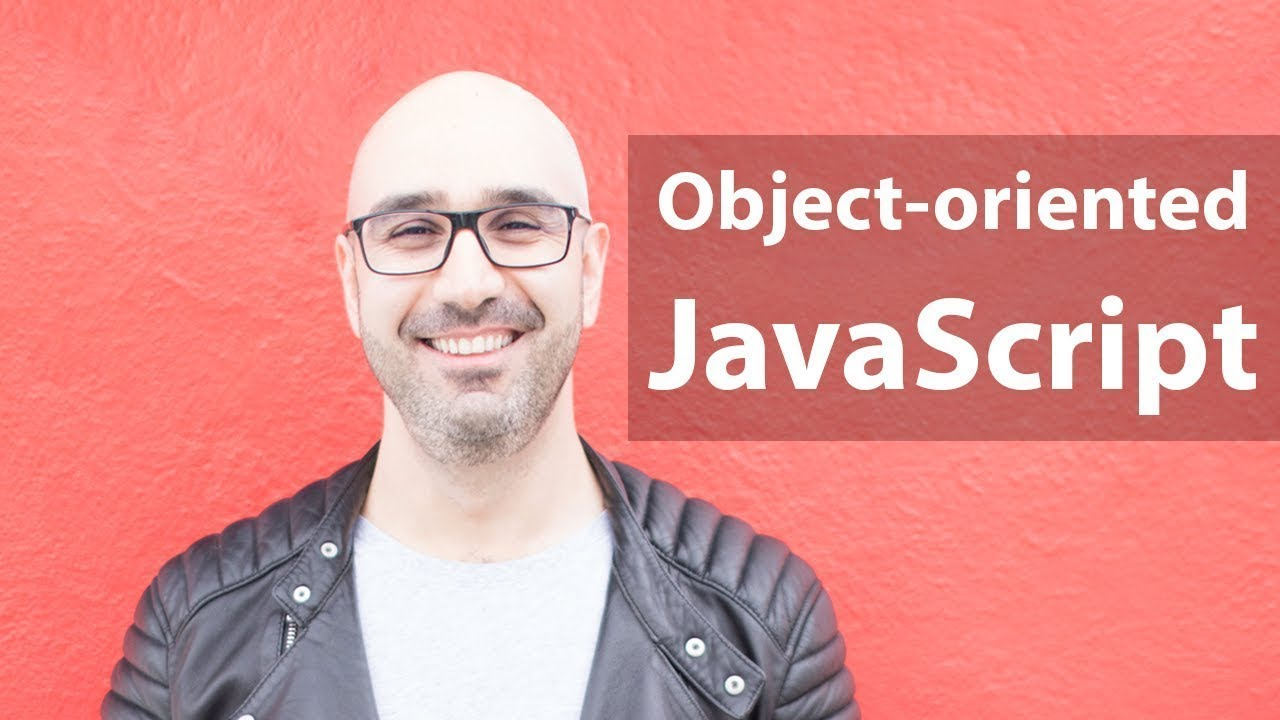 Object-oriented Programming in JavaScript: Made Super Simple