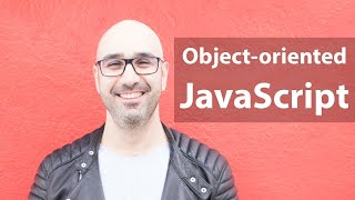 Objectoriented Programming in JavaScript Made Super Simple  Mosh