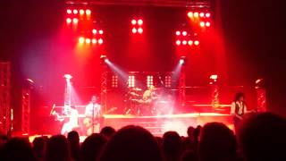 Killer Queen - Medley (Killer Queen - Bicycle Race - Fat Bottomed Girls) (Live in Västerås)
