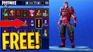 HOW TO UNLOCK *NEW* FREE COSMETIC in Fortnite Battle Royale