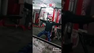 Gym p3 unisex fitness gym