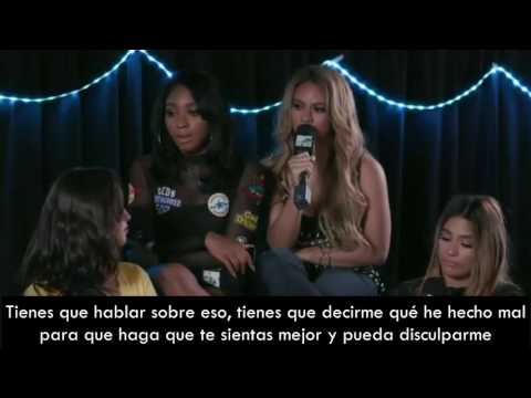 ¿Indirecta de Fifth Harmony a Camila Cabello? [Subtitulado]