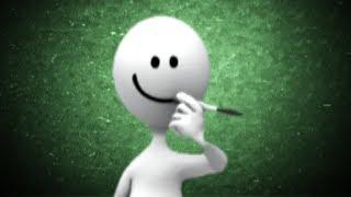Тайна улыбки