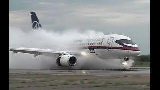 Top 10 Emergency Landings Airplanes
