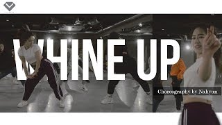Kat DeLuna - Whine Up | Dance Choreography by Nahyun | Girls hiphop class by LJ DANCE