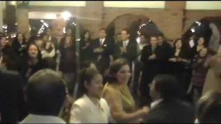 Cena de Accion de Gracias 2010 - Danzare