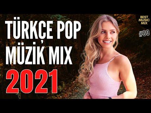 TÜRKÇE POP REMİX ŞARKILAR 2021 🔥 Yeni Şarkılar 2021 Türkçe Pop indir