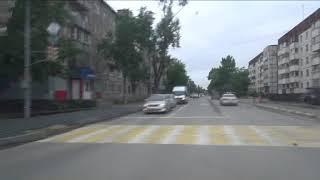 2017.6.30 ロシア サハリン州 ユジノサハリンスク市内