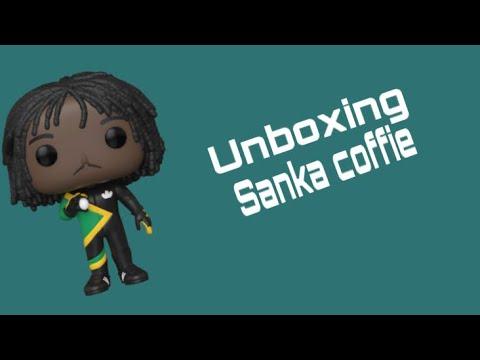 Download Unvoxing sanka coffie