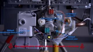 Обзор водонагревателя Bosch WR 13-2 b