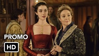 reign 2x04 promo the lamb and the slaughter hd