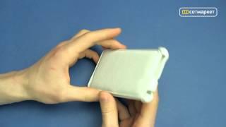 Видео обзор чехла iBox Premium для Nokia Lumia 920 от Сотмаркета(Купить чехол iBox Premium и узнать дополнительную информацию можно на сайте магазина: http://www.sotmarket.ru/product/chehol-dlya-nokia..., 2013-04-09T16:59:39.000Z)