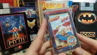 [RetroPlay] POWER DRIFT [C64] Le Corse Impossibili di Chris Butler (Activision 1989)