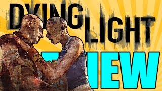 DYING LIGHT - Test complet - Gameplay FR