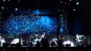 Iron Maiden - Hallowed be thy Name (live Brasilia 30/03/11)