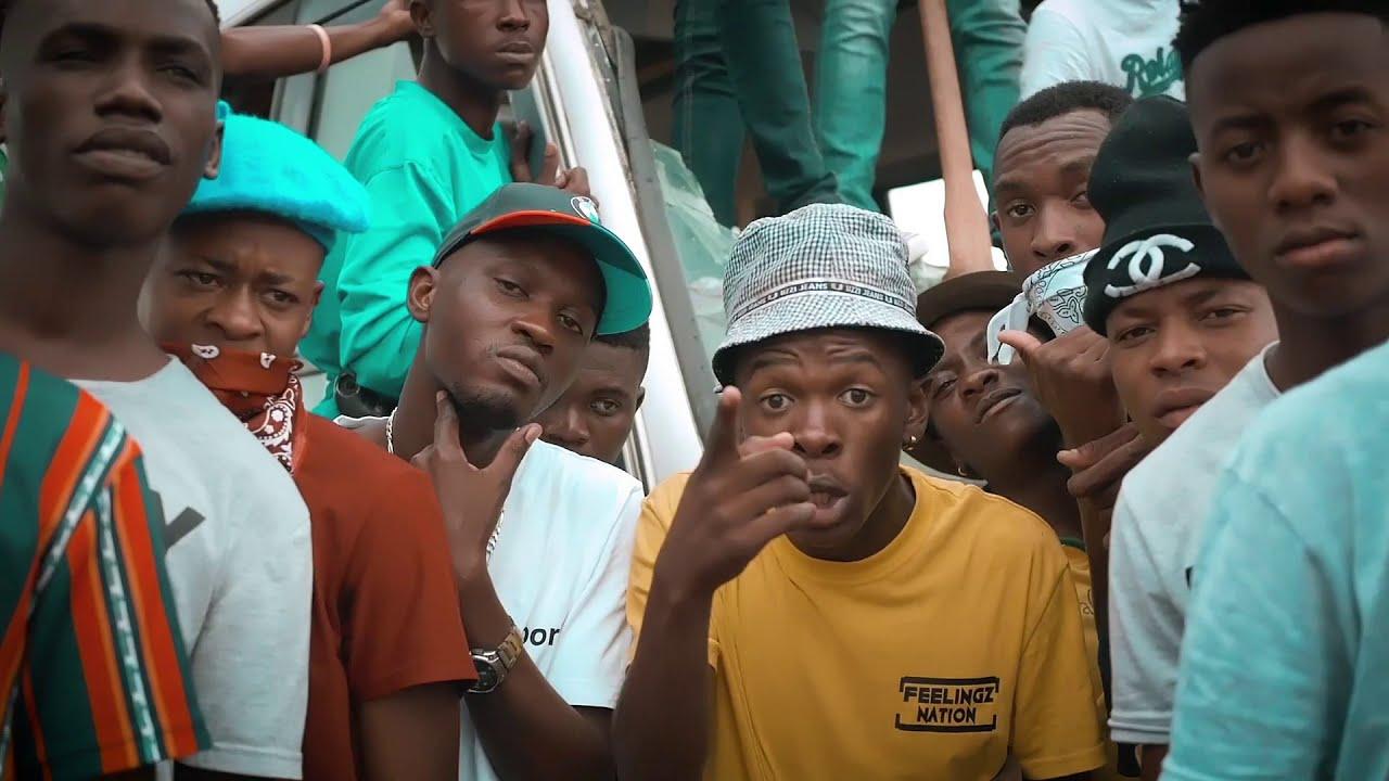 Download Manxebe Vuma (Official Video)