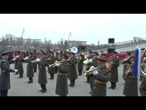 Оркестр - День победы