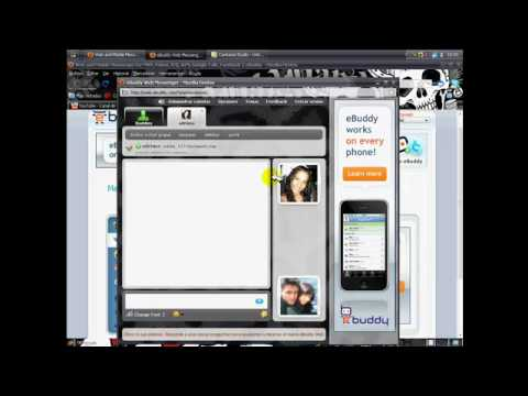 tutorial ebuddy messenger loquendo from YouTube · Duration:  3 minutes 47 seconds