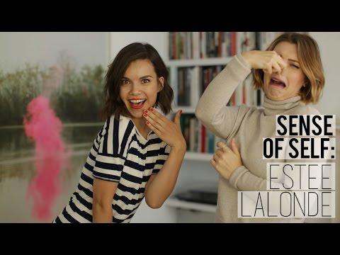 Sense of Self // Estée Lalonde