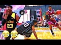 Bone Collector Straight DISRESPECTING & HUMILIATING Defenders!! Breaking Ankles & Taking Souls 😂