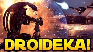 DROIDEKA W STAR WARS BATTLEFRONT 2 PL!