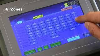 Asic CPU Antminer S9 Board Mining GPU Repair BGA/SMD Rework Machine ZM-R720  by Leo Lan