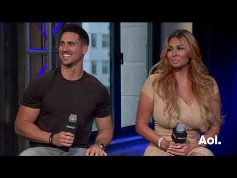 Pauly D, Josh Murray, Jessica White, Somaya Reece, & Calum Best On Famously Single | BUILD Series