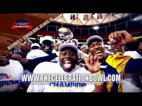 ESPN Kicks Off Bowl Season w/ Grambling Vs North Carolina Central Univ In The Celebration Bowl